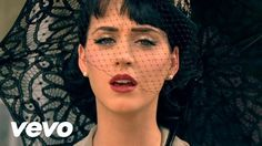 Katy Perry - Thinking Of You.....lollll...studying jams