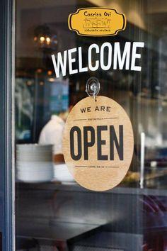 Siamo aperti sempre, da quest'anno anche di lunedì. #veniteatrovarci!