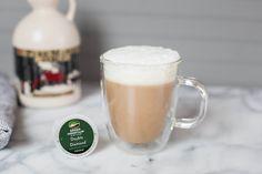 Keurig Maple Latte Recipe