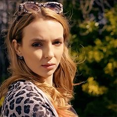 """""""i just want to have dinner with you!"""" — wellitsnotorigami:   Jodie Comer as Kate Parks in..."""
