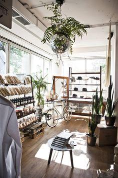 La boutique de l'hôtel Daniel à Vienne #boutique #retail #hotel #Vienna