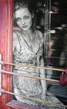 Maria Zeldis, 1955 | Tutt'Art @ | Painting * Sculpture * Poesia * Musica |