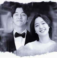 Goblin 2016, Yoo In Na, Kim Go Eun, Yook Sungjae, Lee Dong Wook, Gong Yoo, Dramas, Bts, Awesome