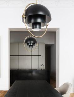 Kitchen design, Ventura Lab Project