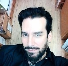 Check out @aureliovoltair on Instagram for more awesome pictures!