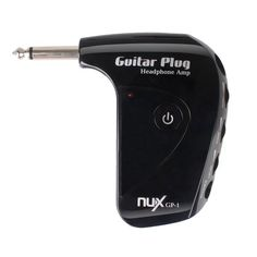 NUX+Classic+Rock+Guitar+Plug+Headphone+Amp