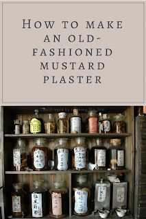 Mustard plaster, folklore remedy for coughs and pain - Wind In The Roses Natural Health Tips, Natural Health Remedies, Health And Beauty Tips, Healing Herbs, Holistic Healing, Natural Healing, Pnemonia Remedies, Mustard Plaster, Chest Congestion