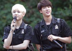 Bts Hyyh, Jimin, Namjoon, Kpop
