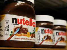 Ferrero, the maker of Nutella, has hit back at claims that palm oil used in their hazelnut and chocolate spreads could cause cancer. In May, the European Food Standards Authority warned that a contaminant found in the oil's edible form is carcinogenic. It warned that even moderate consumption of the substance represented a risk to children and said no level could be considered safe.