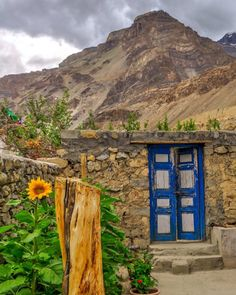 Stunning images of Spiti valley.