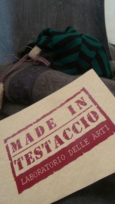 Design a #Roma Testaccio Made in Testaccio