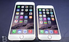 Apple sells record 10 million iPhone6 /iPhone plus in first three days