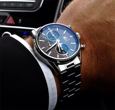 Tag Heuer 1887 #Tagheuer