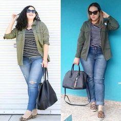 Plus Size Fashion for Women - GWC Family Fall 2017 Roundup Via @GirlWithCurves #GWCfam