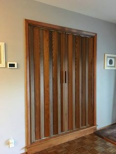 What I Wish I'd Known about Double Barn Doors