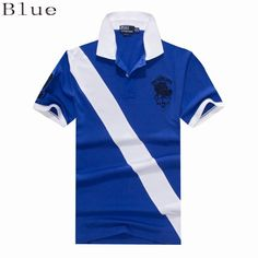 Polo ralph lauren men custom fit big pony canada flag for Custom polo shirts canada
