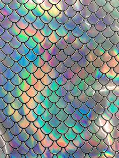 Iridescent Scales Throw Pillow by cafelab - Cover x with pillow insert - Indoor Pillow Pastel Wallpaper, Print Wallpaper, Wallpaper Backgrounds, Iphone Wallpaper, Mermaid Wallpapers, Pretty Wallpapers, Holographic Wallpapers, Acrylic Box, Mermaid Birthday