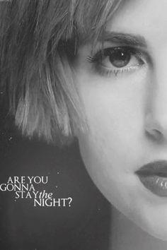 """Stay the Night"" -Zedd featuring Hayley Williams"