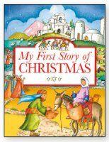 Buy My First Story of Christmas by Roger Langton, Tim Dowley and Read this Book on Kobo's Free Apps. Discover Kobo's Vast Collection of Ebooks and Audiobooks Today - Over 4 Million Titles! Catholic Christmas Cards, Catholic Gifts, Religious Gifts, A Christmas Story, Childrens Christmas Books, Childrens Books, Virgin Mary Statue, Our Lady Of Lourdes, First Story