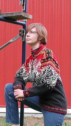 Ravelry: Whistler 2005 pattern by Dale of Norway / Dale Design