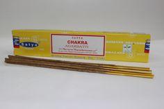 Nag Campa Satya Chakra, €2.50