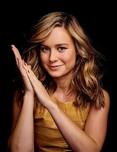 6 Times Brie Larson Was a Real-Life Superhero - Celebrities Female Brie Larson, Sacramento, Marvel Universe, Hollywood Actress Photos, Danielle Panabaker, Gal Gadot, American Actress, Actors & Actresses, Photoshoot