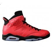 Order 384664-623 Air Jordan 6 Retro Infrared 23 Toro 2014 Men Women Youth Girl GS Size For Sale Price:$119.00  http://www.pinterest.com