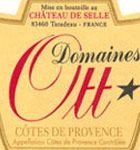 Domaines Ott Chateau de Selle Cotes De Provence Rose 2013 (750ML)