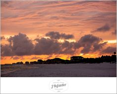 #Destin,FL #Sunset #FLBeaches #Beaches