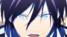 The first Noragami Season Two Trailer is finally out!!! // TVアニメ『ノラガミ ARAGOTO』第2弾PV