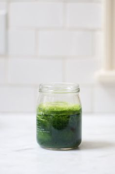 Green Juice Recipe | 101 Cookbooks