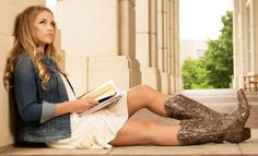 We LOVE these Corral boots!!  http://www.countryoutfitter.com/style/rock-your-feminine-side-with-these-luxurious-boots/