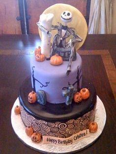 I wish my birthday was at Halloween insteaad of Christmas!!