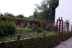 Klostergärten in Niederösterreich - Renaissancegarten in Klosterneuburg  ... #gärten