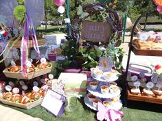 """Photo 5 of 23: Pixie Pirate Party / Birthday """"Kaylee's 3rd Birthday """" 