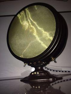 DIY 1921 Bluetooth Speaker
