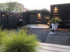 Back Gardens, Small Gardens, Outdoor Gardens, Backyard Patio Designs, Small Backyard Landscaping, Backyard Ideas, Backyard Pergola, Pergola Designs, Pergola Ideas