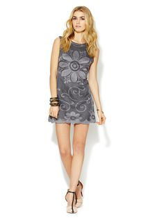 Flower Power Dress by Free People on Gilt.com