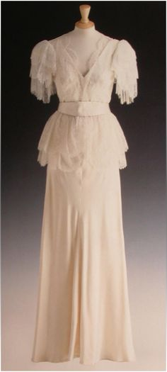 Diana Spencer White Dress   Bruce Oldfield Gown – Winter White   All Things Princess Diana