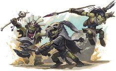 #DND #Goblins