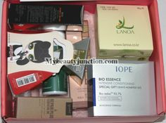 Here's my unboxing and review of the @미미박스 memebox #4, a #beautybox that ships worldwide.  #beautyboxes #beautyboxreview #bbloggers #gigbloggers #fblchat #beauty #makeup via @Renu MyBeautyJunction