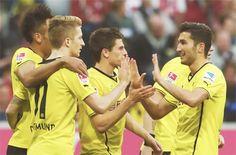 #Borussia #Dortmund #Power #Is #Yellow #Winner