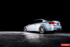 BMW 3 Series E92 - CVT