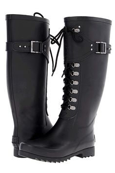 12 Stylish Rain Boots To Make A Splash refinery29#.  Ugg Madelynn Boots, $119.99, available at 6pm.