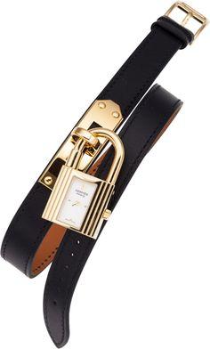 sac hermes birkin - Watches - Hermes ��Kelly�� Watch Hermes Vinta�� | Pinteres��