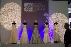 Go to my You Tube Channel for more bridal inspiration