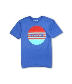 Hurley Kids Krush Boardies Tee (Big Kids)