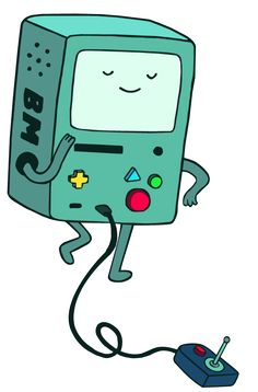 Adventure Time bmo   The Make-up of Ruth B: Adventure Time Inspired Series - BMO (Beemo)