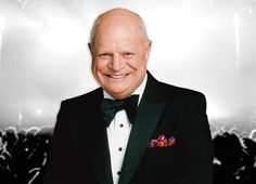 Don Rickles (May 8, 1926 – April 6, 2017) was a stand-up comedian & actor. Best known as an insult comic, his pudgy, balding appearance & pugnacious style led to few leading roles in film or television; beginning in 1976 he enjoyed a two-year run starring in the sitcom C.P.O. Sharkey. He received widespread exposure as a popular guest on talk shows, including The Tonight Show Starring Johnny Carson & Late Show with David Letterman, & later voice roles as Mr. Potato Head in the Toy Story…