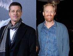 Brad Pitt Is Studying Sculpture With Thomas Houseago http://lnk.al/46x9 #artnews #bighollywood